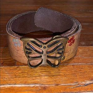 Hollister belt